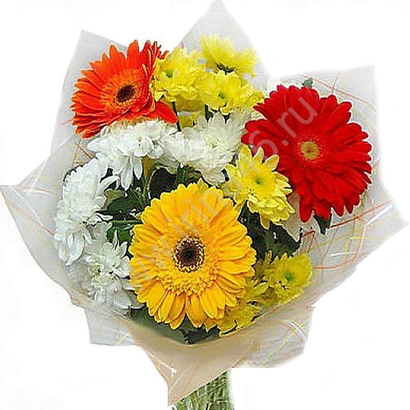 Доставка цветов в Киев заказать цветы с доставкой по